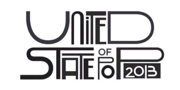 DJ Earworm estrena su mashup 'United State of Pop 2013′