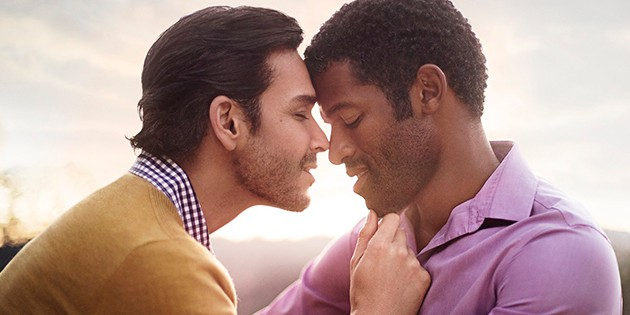All Love Is Equal: La vuelta al mundo del amor homosexual