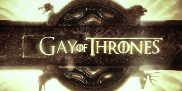 """Game Of Thrones"" tendrá versión gay"