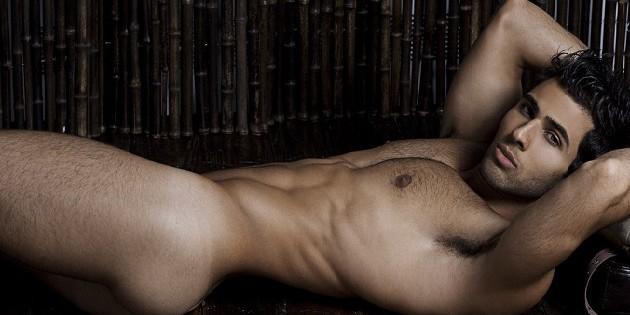 Modelo Pablo Hernandez Descubierto En Pleno Bareback Por Webcam