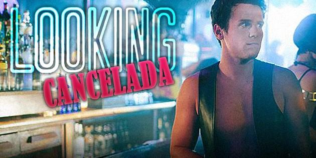 CANCELADA: LA SERIE GAY LOOKING SE DESPIDE DE HBO