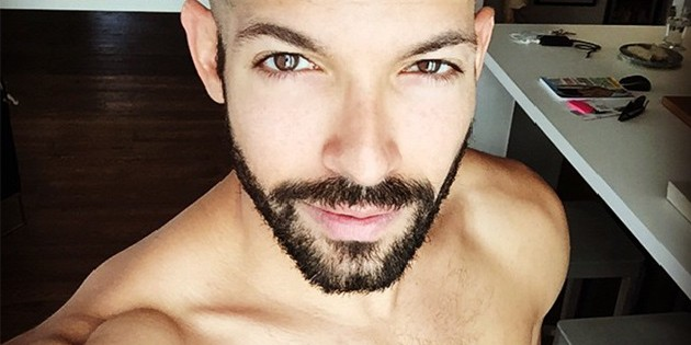 ¿CONOCES EL NUEVO Mr. GAY WORLD 2015?